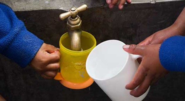 PROMADEC: Más agua, más vida