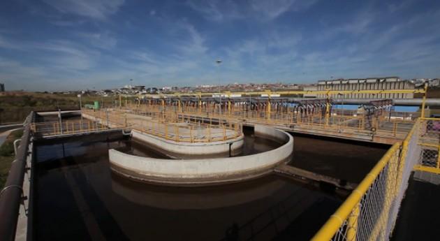 Proyecto Aquapolo de Odebrecht