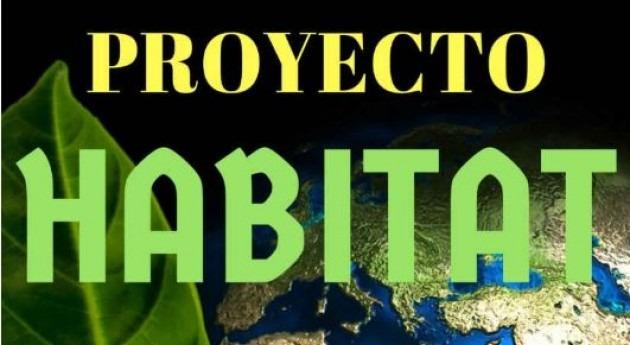 Proyecto Habitat: consecuencia #CambioClimático