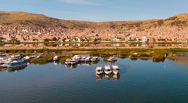 adjudicatario PTAR Titicaca solicita plazo adicional suscribir contrato