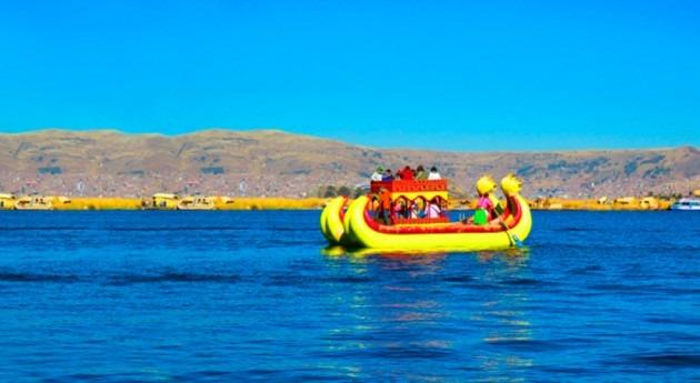 ProInversión aprueba versión final contrato concesión proyecto PTAR Titicaca