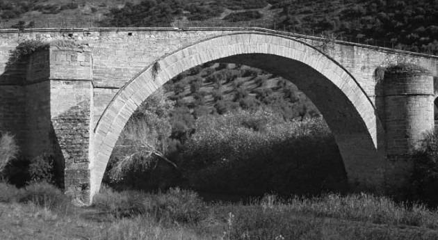 Puente de Ariza (Universidad de Jaén).