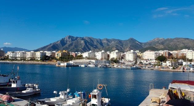 deuda mar: 40% municipios costeros españoles está riesgo inundación