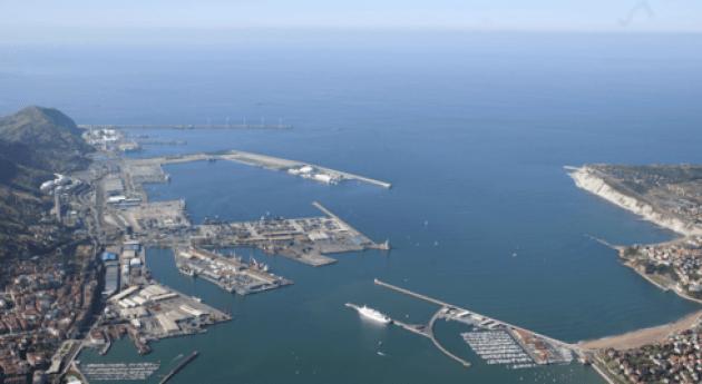 Puerto Bilbao escoge saneamiento vacío como mejor opción