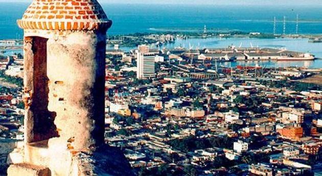 Puerto Cabello (Wikipedia/CC)