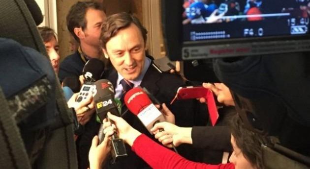 PP espera que MAGRAMA investigue Acuamed creación 2005