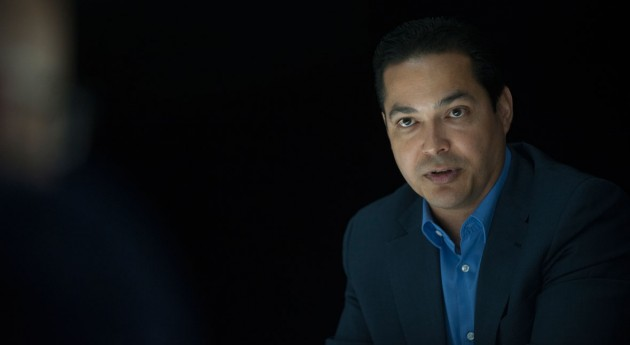 """Ramón López: """"Hablar Water Intelligence and Incidents es hablar contadores inteligentes"""""""