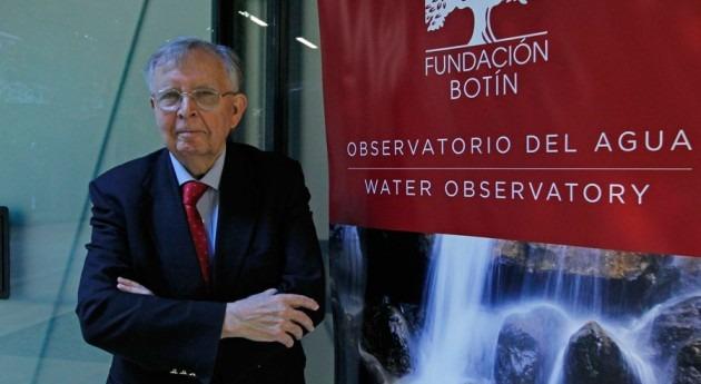 Smart Water: agua ciudades futuro
