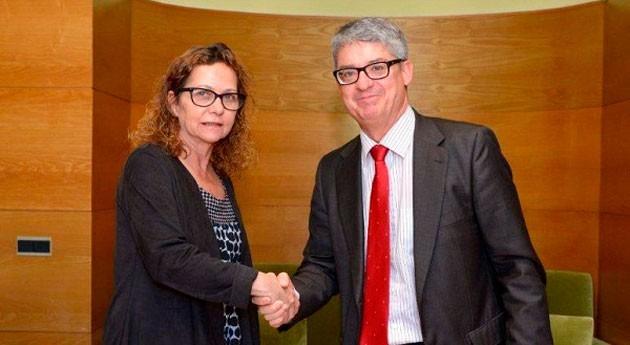Ayuntamiento Barcelona y Fundació Agbar recuperarán acequia medieval Rec Comtal