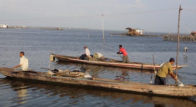 cuerpos agua que alimentan Ciénaga Grande Santa Marta se recuperan