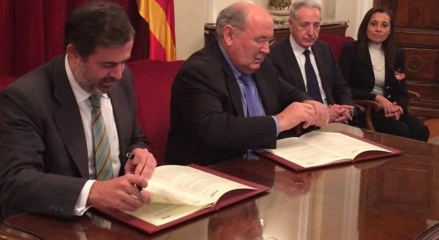 redacción proyecto construcción embalse Biscarrués se adjudica 1,2 millones euros