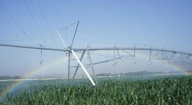 superficie regada España aumenta 0,5% 2013 y alcanza 3,5 millones hectáreas