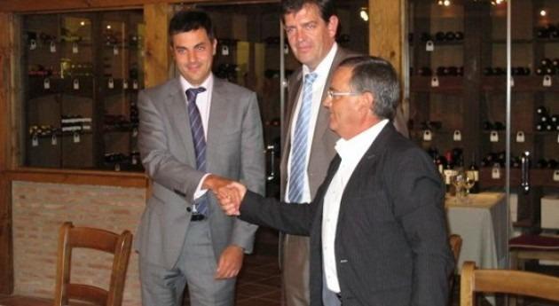 Rioja reafirma apuesta modernización regadío inversión 6,8 millones euros Campillos Cenicero