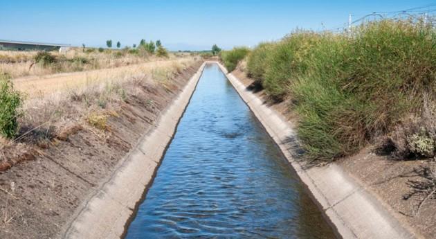 regantes piden Plan Nacional que devuelva al Estado competencias materia aguas