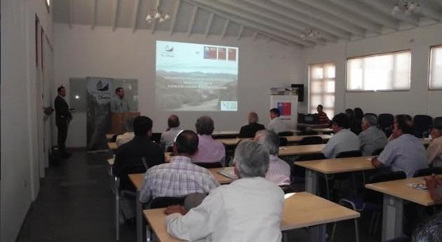 Chile beneficiará más 3.600 regantes río Choapa mediante nuevo programa