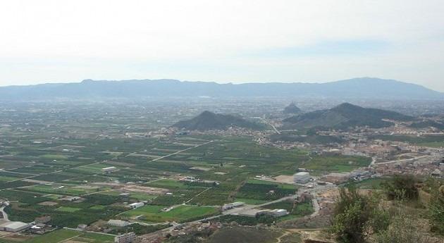 Aprobados 1.200 hectómetros cúbicos agua riego cultivos cuenca Guadalquivir
