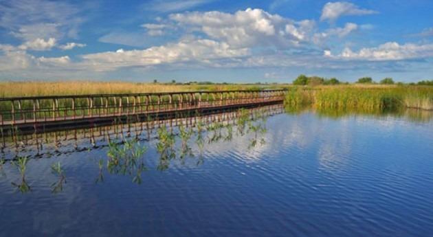 regantes Mancha ahorran más 2 millones m3 agua gracias WWF y Coca-Cola