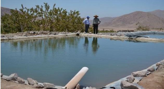 Más 800 regantes moqueguanos recibirán asistencia técnica ANA aprovechar agua