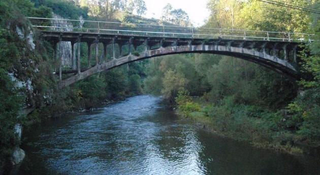 Cantabria destina 2 millones renovar tubería Puente Santa Lucía y Reocín