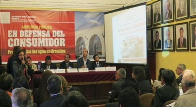 ANA propone manejo integral represas Arequipa reducir niveles eutrofización