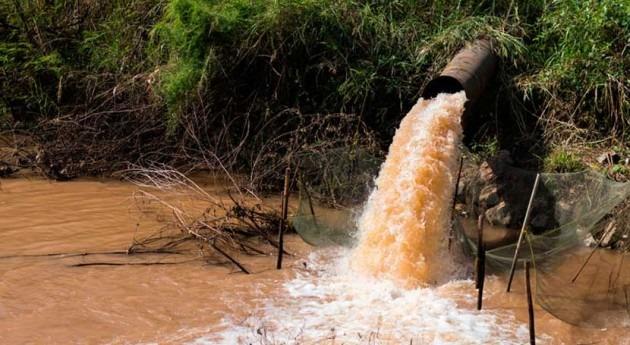 México, solo 57% aguas residuales son tratadas correctamente