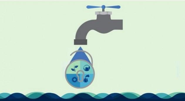 5 iniciativas abiertas gestión sostenible agua, saneamiento y residuos sólidos