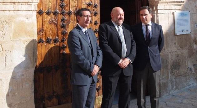 Finaliza primera fase Plan Restitución Territorial embalse Lechago