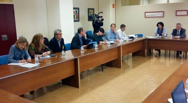 Consenso y transparencia, claves Plan Aragón descontaminación lindano