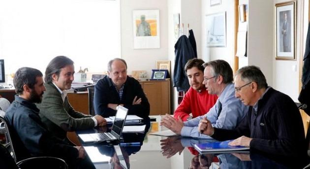 Cantabria presentará Plan RIALAB descontaminación metales pesados convocatoria LIFE 2015