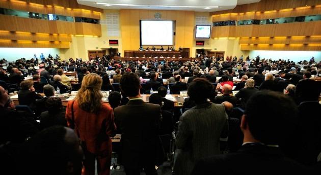 foro cambio climático orienta México aprovechamiento energías limpias