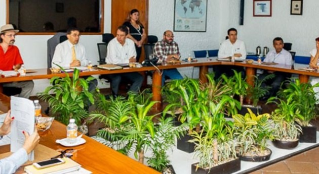 XII reunión Comité Nacional Mexicano Programa Hidrológico Internacional
