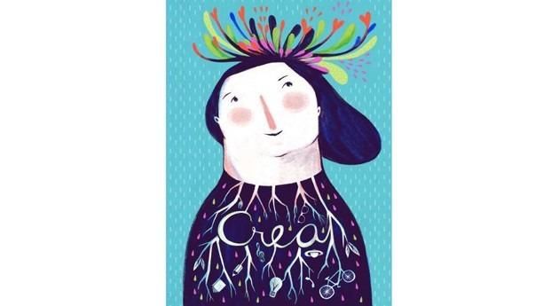 ilustradora Anna Tó Cubells gana Premio Diseña 2015