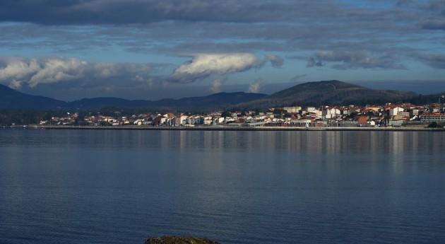 Ría de Arousa (Wikipedia/CC).