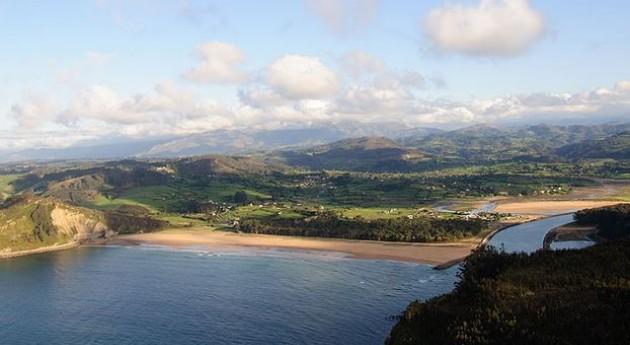 Asturias constata mejora calidad aguas ría Villaviciosa