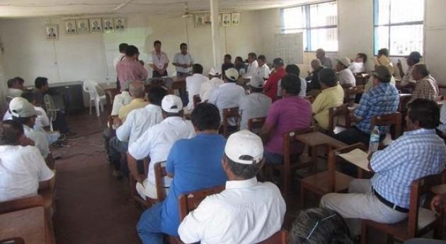 ANA Perú autorizó agua instalación 1.500 hectáreas arroz Valle San Lorenzo
