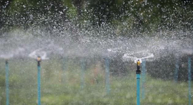 Riegos Duero, premiada uso drones agricultura inteligente