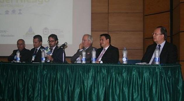 Corporación Autónoma Caldas recibe reconocimiento labor gestión riesgo