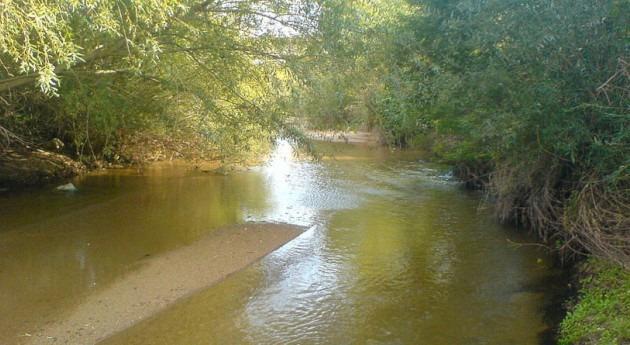 Licitadas obras conexión márgenes río Adaja Ávila
