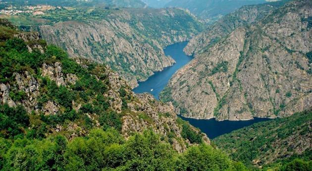 30% masas agua superficial área Miño-Sil no alcanzan buen estado