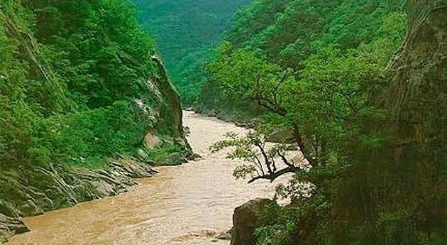 Paraguay perforará 10 pozos más zonas críticas río Pilcomayo