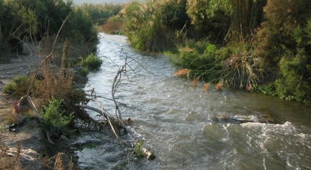 Río Adra (Wikipèdia/CC).
