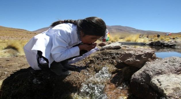 Chile presenta memoria CIJ disputa río Silala Bolivia