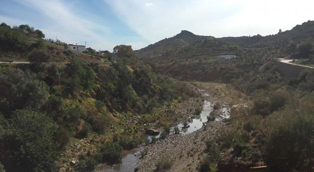 Desarrollado modelo matemático anticiparse fallos diques ríos