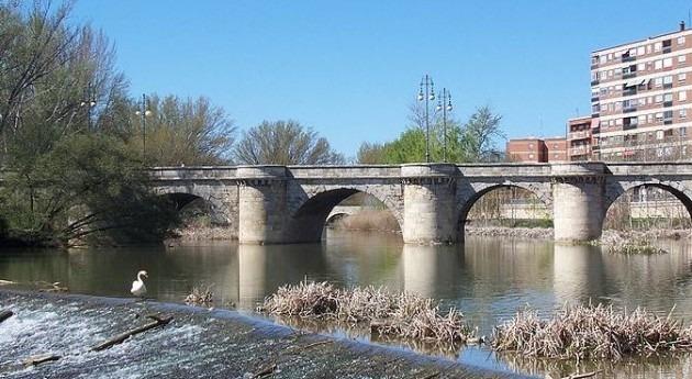 Se adjudica 1,8 millones euros mejora masas agua Palencia y Cantabria