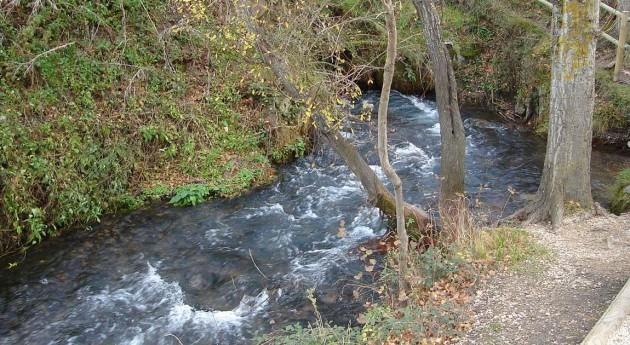 Río Ebro (Wikipedia/CC).