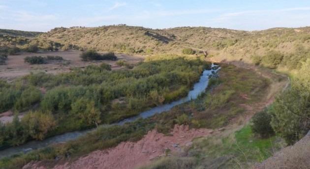 Río Guadalmena (Wikipedia).
