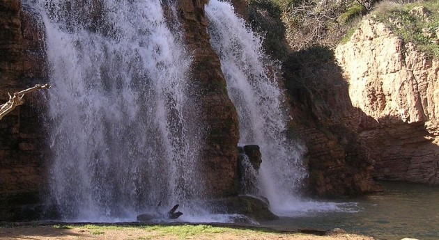 Río Huerva (wikipedia/CC)