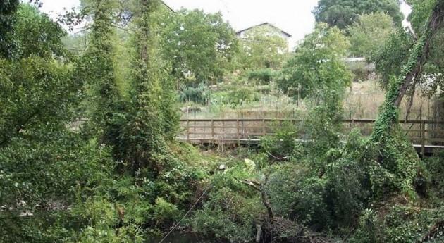 Se intensifica limpieza ríos y arroyos que discurren casco urbano Ouense