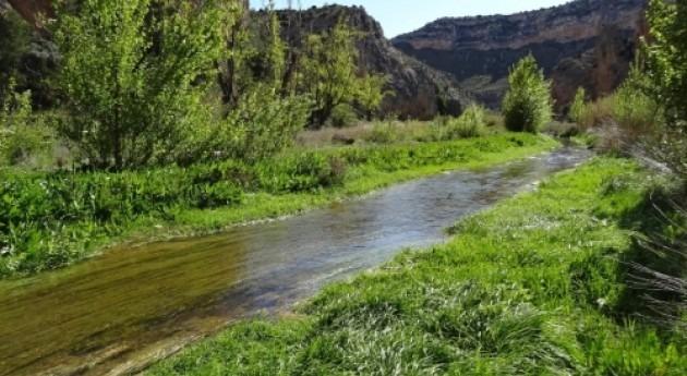 reservas Cueva Foradada permiten adaptar desembalse mejorar dinámica fluvial