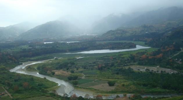 Nexo agua-energía-alimentación Costa Rica: caso cuenca alta río Reventazón